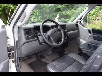 1999 Volkswagen EuroVan Camper - Photo 23 - Kirkland, WA 98034