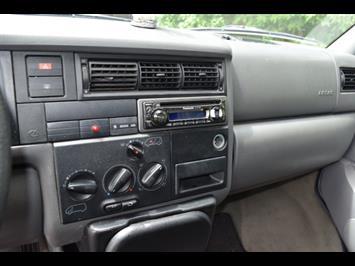 1999 Volkswagen EuroVan Camper - Photo 24 - Kirkland, WA 98034