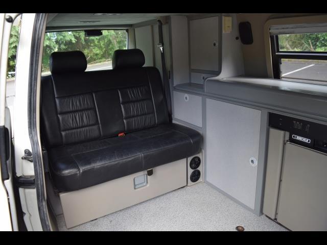 1999 Volkswagen EuroVan Camper - Photo 32 - Kirkland, WA 98034