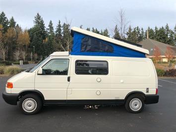 1999 Volkswagen EuroVan Camper - Photo 4 - Kirkland, WA 98034