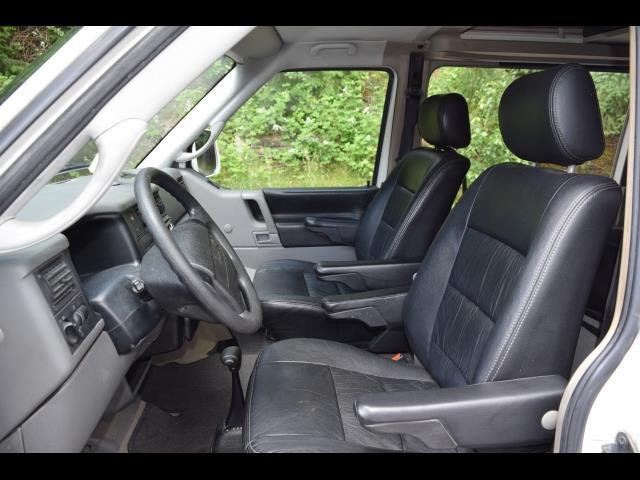 1999 Volkswagen EuroVan Camper - Photo 25 - Kirkland, WA 98034