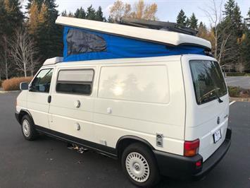 1999 Volkswagen EuroVan Camper - Photo 5 - Kirkland, WA 98034