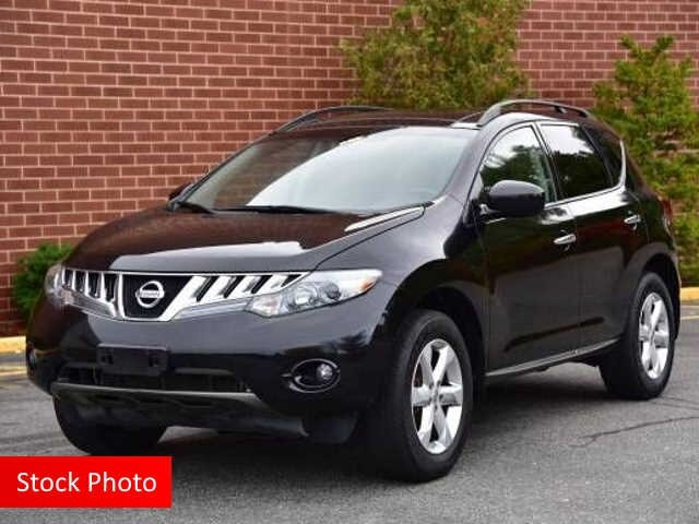 2010 Nissan Murano SL photo
