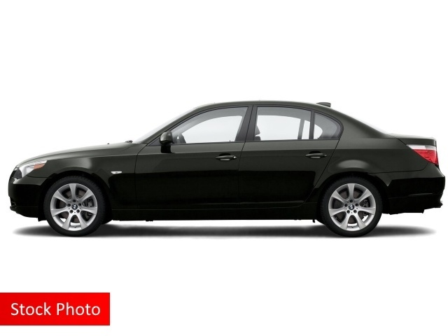 2006 BMW 5-Series 550i photo