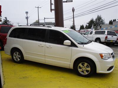 2011 Dodge Grand Caravan Crew   - Photo 4 - Seattle, WA 98103