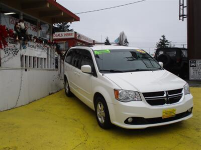 2011 Dodge Grand Caravan Crew   - Photo 3 - Seattle, WA 98103