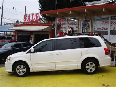 2011 Dodge Grand Caravan Crew   - Photo 6 - Seattle, WA 98103