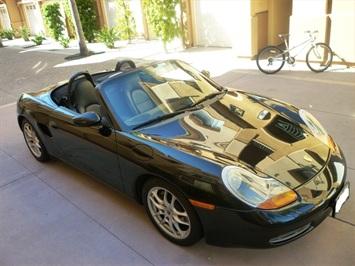 2002 Porsche Boxster - Photo 2 - San Diego, CA 92126