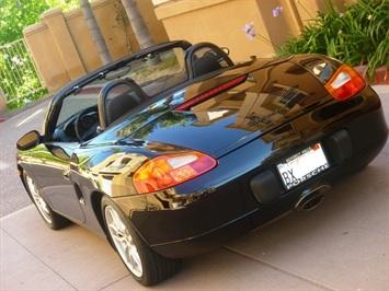 2002 Porsche Boxster - Photo 3 - San Diego, CA 92126