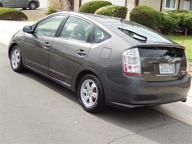2009 Toyota Prius - Photo 7 - San Diego, CA 92126
