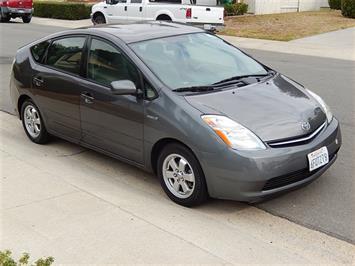 2009 Toyota Prius - Photo 4 - San Diego, CA 92126