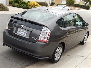 2009 Toyota Prius - Photo 5 - San Diego, CA 92126
