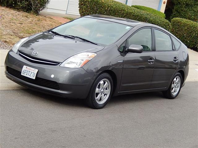 2009 Toyota Prius - Photo 2 - San Diego, CA 92126