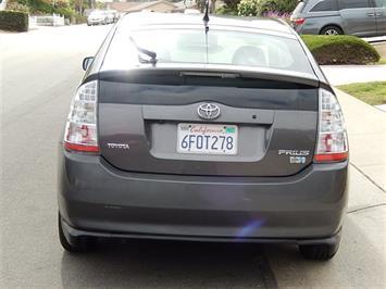 2009 Toyota Prius - Photo 6 - San Diego, CA 92126