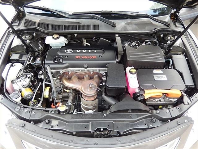 2007 Toyota Camry Hybrid Photo 17 San Go Ca 92126