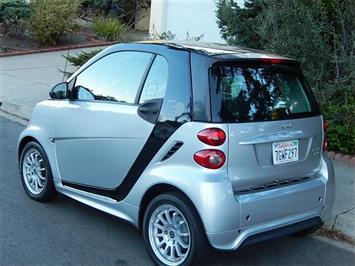 2014 Smart fortwo passion electric - Photo 7 - San Diego, CA 92126