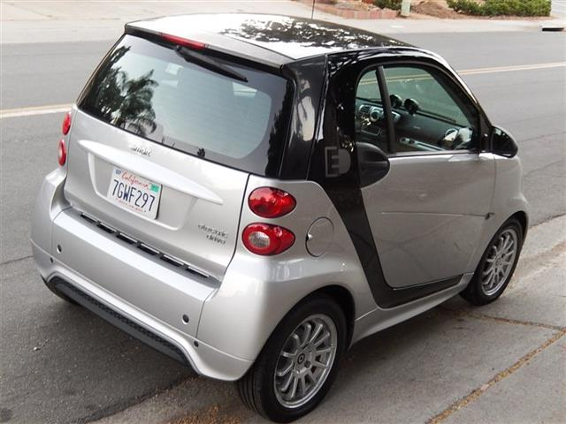 2014 Smart fortwo passion electric - Photo 18 - San Diego, CA 92126