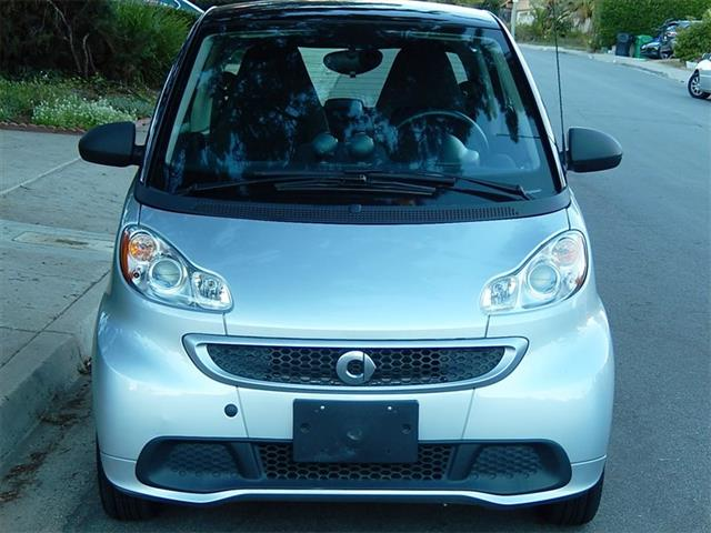 2014 Smart fortwo passion electric - Photo 3 - San Diego, CA 92126