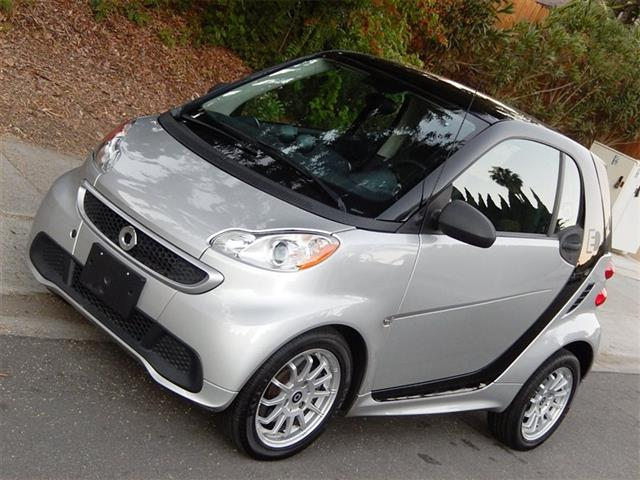 2014 Smart fortwo passion electric - Photo 17 - San Diego, CA 92126