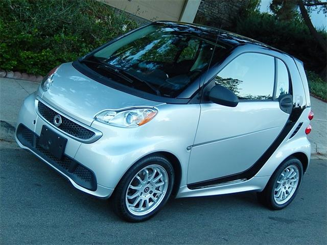 2014 Smart fortwo passion electric - Photo 2 - San Diego, CA 92126