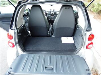 2014 Smart fortwo passion electric - Photo 9 - San Diego, CA 92126