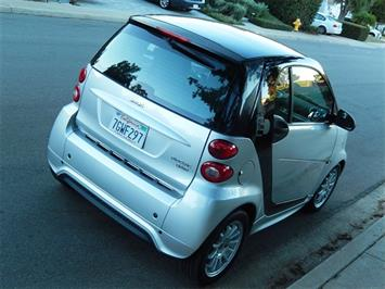2014 Smart fortwo passion electric - Photo 6 - San Diego, CA 92126