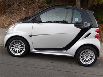 2014 Smart fortwo passion electric - Photo 16 - San Diego, CA 92126