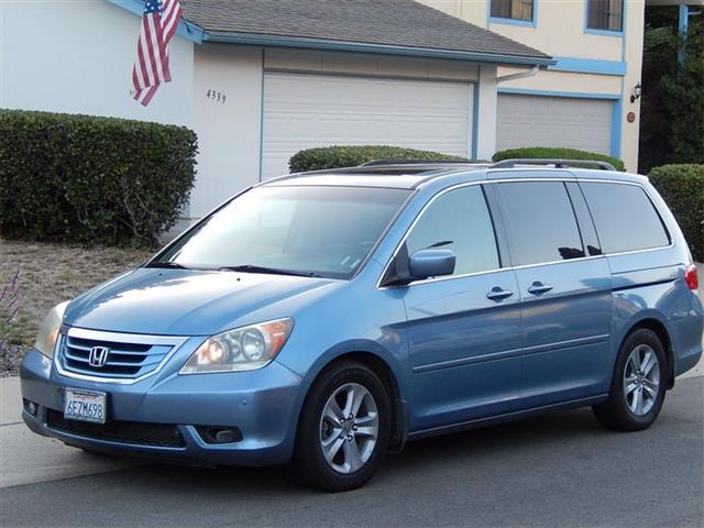 2008 Honda Odyssey Touring - Photo 2 - San Diego, CA 92126