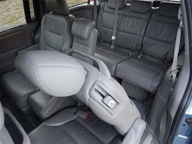 2008 Honda Odyssey Touring - Photo 11 - San Diego, CA 92126