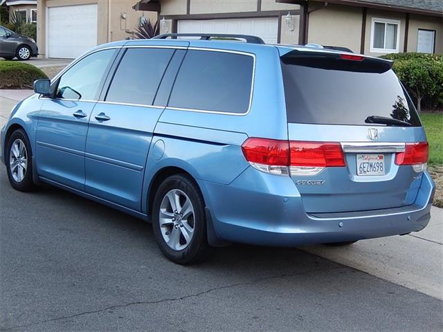 2008 Honda Odyssey Touring - Photo 7 - San Diego, CA 92126