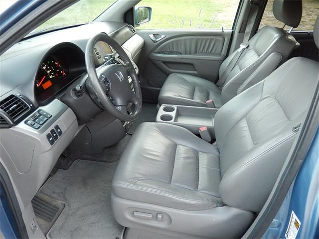 2008 Honda Odyssey Touring - Photo 9 - San Diego, CA 92126