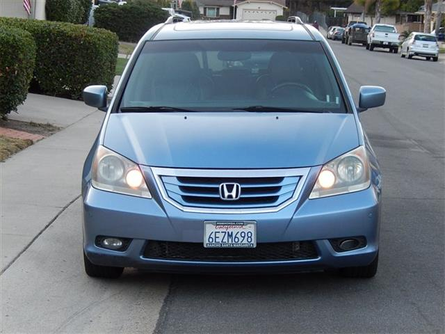 2008 Honda Odyssey Touring - Photo 3 - San Diego, CA 92126