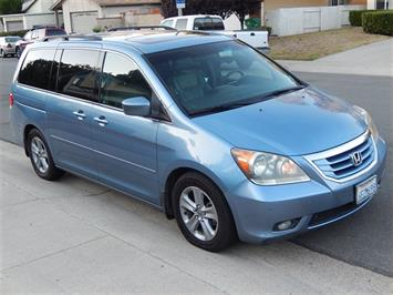 2008 Honda Odyssey Touring - Photo 4 - San Diego, CA 92126