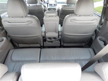 2008 Honda Odyssey Touring - Photo 12 - San Diego, CA 92126