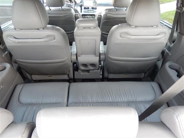 2008 Honda Odyssey Touring - Photo 12 - San Diego, CA 92126