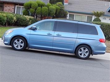 2008 Honda Odyssey Touring Van