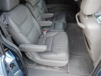 2008 Honda Odyssey Touring - Photo 13 - San Diego, CA 92126
