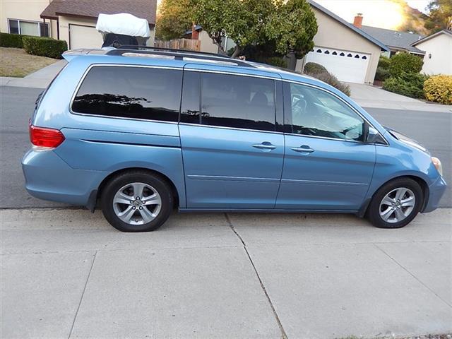 2008 Honda Odyssey Touring - Photo 5 - San Diego, CA 92126