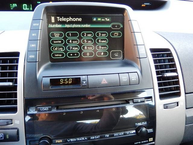 ... 2007 Toyota Prius TOURING !!   Photo 2   San Diego, CA 92126 ...