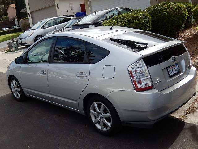 Amazing 2007 Toyota Prius TOURING !!   Photo 1   San Diego, CA 92126