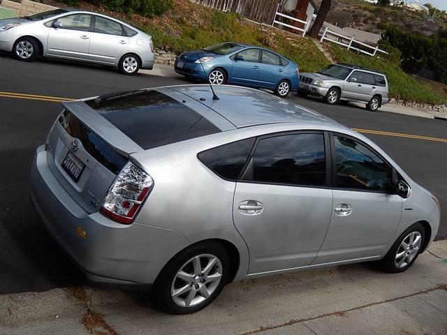 ... 2007 Toyota Prius TOURING !!   Photo 9   San Diego, CA 92126 ...