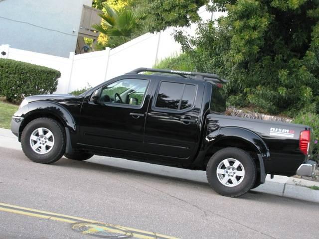 2005 Nissan Frontier LE Nismo   Photo 1   San Diego, CA 92126