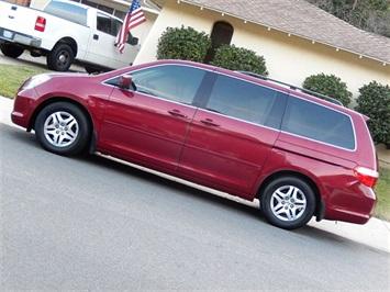 2005 Honda Odyssey EX-L w/DVD Minivan