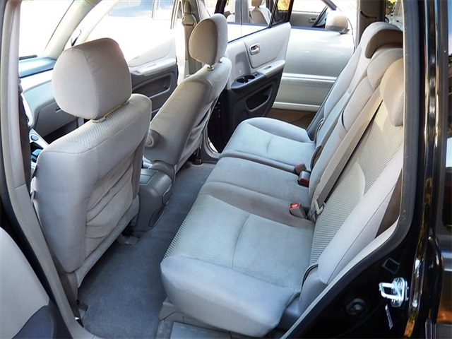 2006 Toyota Highlander Hybrid 7 Pengers Photo 14 San Go Ca 92126