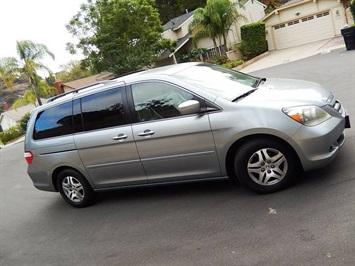 2006 Honda Odyssey EX-L 8 Passengers Van