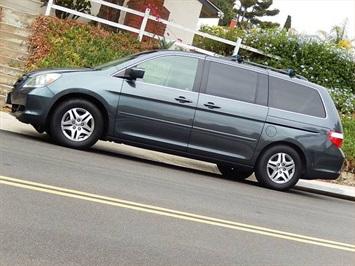 2006 Honda Odyssey EX-L Van