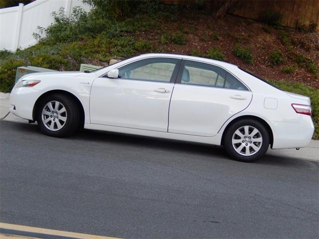 2007 Toyota Camry Hybrid Xle Photo 1 San Go Ca 92126