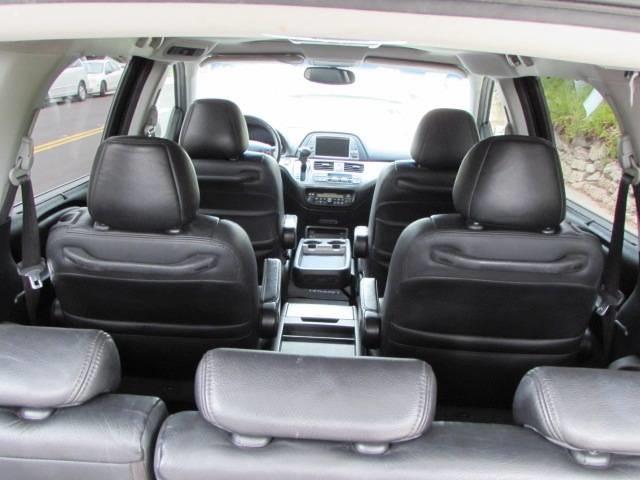 Great ... 2006 Honda Odyssey Touring   Photo 7   San Diego, CA 92126 ...