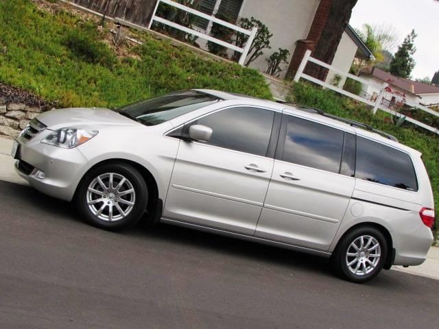 ... 2006 Honda Odyssey Touring   Photo 4   San Diego, CA 92126 ...