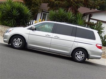 2005 Honda Odyssey EX-L Minivan